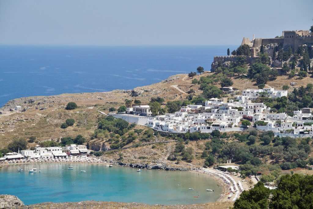 Kuva Kreikasta