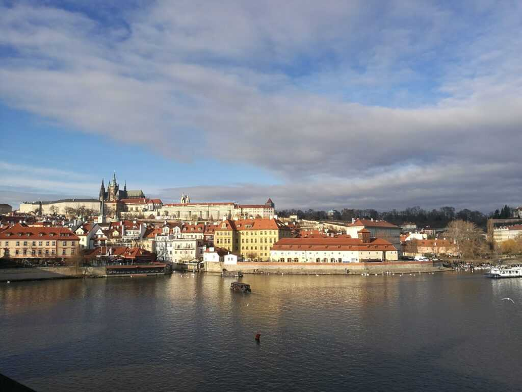 Praha Tsekki